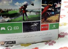 xbox  سعودي مستعمل شهرين