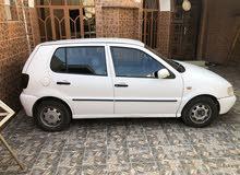 Volkeswagen polo 1999