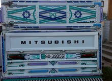 Used 1996 Fuso Canter