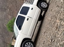 2001 Used Allex with Manual transmission is available for sale