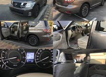 Nissan Patrol 2014 for sale in Dubai