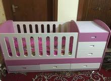 سرير طفل اخو الجديد للبيع