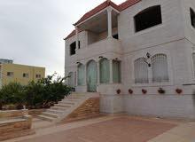 منزل مستقل للبيع منطقه هادئه