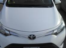 Gasoline Fuel/Power car for rent - Toyota Yaris 2015