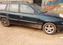 Opel Astra 1994 - Manual