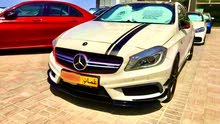 120,000 - 129,999 km mileage Mercedes Benz A 45 for sale