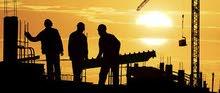 مقاولات وتعهدات لجميع أعمال البناء والصيانة والترميم