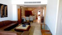 Super Huge 4 BR FF Duplex Apartment Full Sea View in Reef Island For Rent