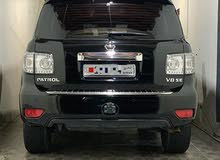 Used Nissan Patrol in Muharraq