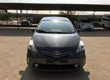For sale a Used Toyota  2014