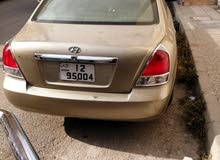 2001 Used Avante with Automatic transmission is available for sale
