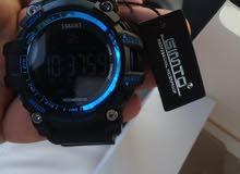 ساعة سمارت للبيع  smart watch