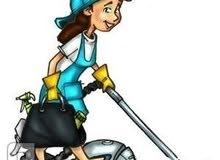 بالعقود القانونية مكتيب طيبة للعمالة المنزلية