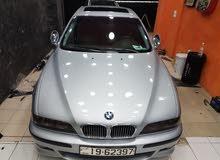 BMW 1998 محولة m5