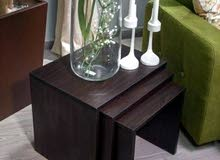 New Tables - Chairs - End Tables with high-ends specs