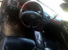 1 - 9,999 km Lexus ES 330 2008 for sale