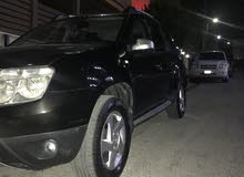 Gasoline Fuel/Power   Renault Duster 2013