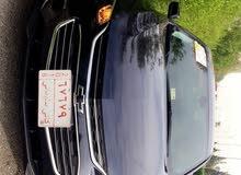 Automatic Blue Chevrolet 2017 for sale