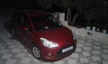 Citroen C3 car for sale 2011 in Irbid city