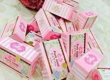 صابونة pure soap