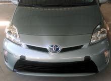 For sale 2015 Green Prius