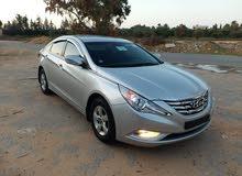 Used condition Hyundai Sonata 2012 with 1 - 9,999 km mileage