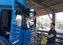 نقل العفش داخل عمان وخارج عمان وجميع أنحاء المملكه