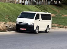Toyota Hiace 2010 For sale - White color