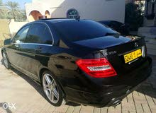 10,000 - 19,999 km Mercedes Benz C 350 2014 for sale