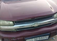 Chevrolet Blazer car for sale 2004 in Kuwait City city