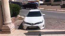 Toyota Auris 2015 For Sale