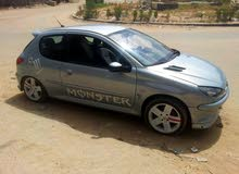 206 2005 for Sale