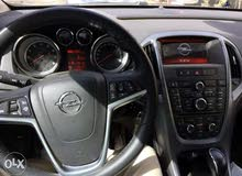 Astra 2013 - Used Automatic transmission