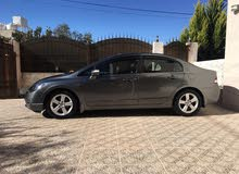 For sale 2010 Grey Civic