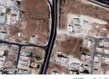 أرض للبيع الجبيهه 500 متر/ حوض ابو العوف/ مطلة على شارع الأردن/ من المالك مباشرة