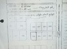 ارض كونر في ولاية بدية منطقة الغبره