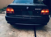 Available for sale!  km mileage BMW 528 2000