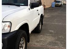 Used condition Nissan Patrol 2007 with 30,000 - 39,999 km mileage