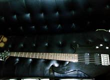dean edge 5-string bass guitar