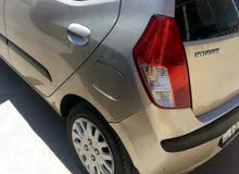 180,000 - 189,999 km Hyundai i10 2010 for sale