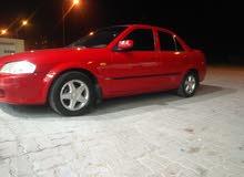 مازدا 1999 / 323