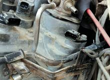 محرك GDi1600  صار بيه صوت ب الرنكات  لاتبخير وااتنقيص  وبدلناه