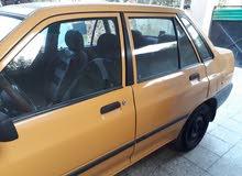 90,000 - 99,999 km mileage SAIPA 131 for sale