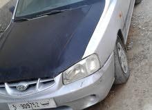 2002 Hyundai Verna for sale