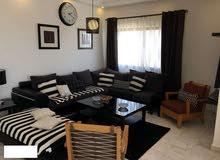 شقة سوبر ديلوكس  مساحة 184 م² - في منطقة دير غبار للبيع او ايجار او مقايضة  مفروشة