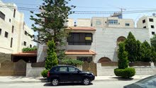 Villa property for sale Amman - Um Uthaiena directly from the owner