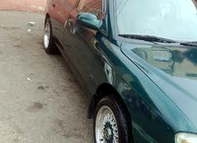 Kia Sephia 1997 For sale - Green color