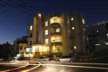 شقق سكنيةواستثمارية 125م في ربوة عبدون-مميزة