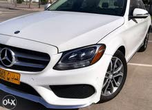 30,000 - 39,999 km Mercedes Benz C 300 2017 for sale