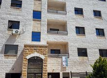 Tla' Ali neighborhood Amman city - 120 sqm apartment for rent